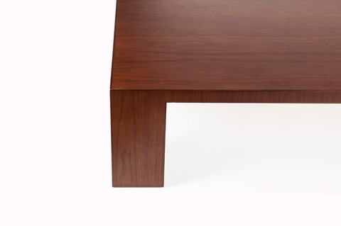 Control Brand - Farsund Cocktail Table - FET2037WALNUT