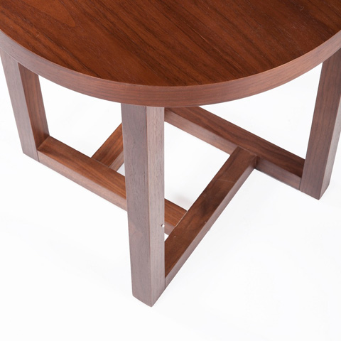 Control Brand - The Salen Table - FET5016WALNUT