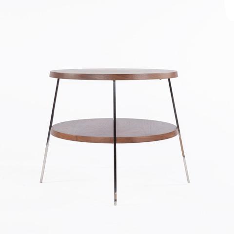 Control Brand - The Partille Table - FET7619WALNUTC