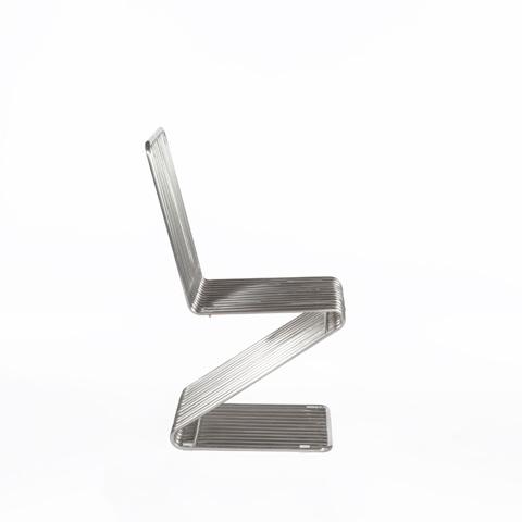 Control Brand - The Namsos Chair - FHC10BSS