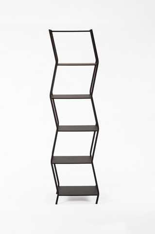 Control Brand - The Wiggle Book Shelf - FT6022BLK