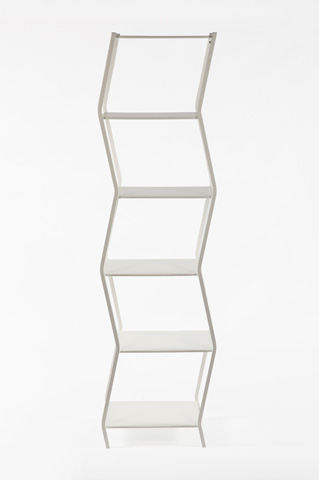 Control Brand - The Wiggle Book Shelf - FT6022WHT