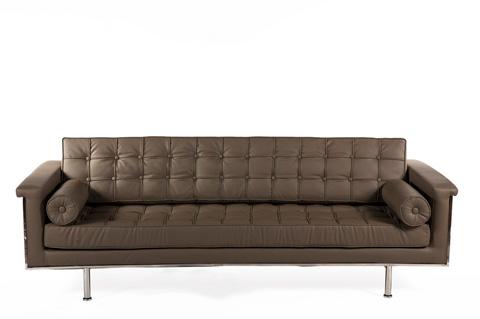 Control Brand - The Urne Sofa - FV1053TAUPE