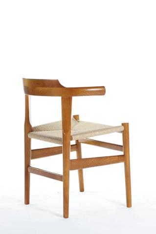 Control Brand - The Elbow Chair - FX824WALNUT