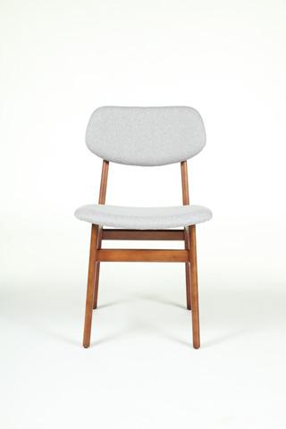 Control Brand - Malmo Side Chair - FYC042GREY