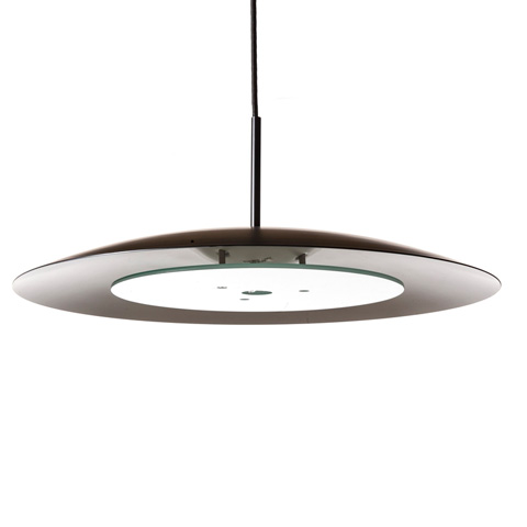 Control Brand - The Vessel Pendant Lamp - LBC019BLK