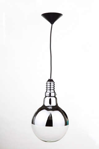 Control Brand - Big Idea Pendant Lamp - LM370PCLR