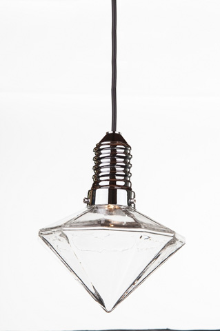 Control Brand - The Malthe Pendant Lamp - LM371PCLR