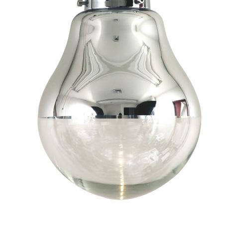 Control Brand - The Big Idea II Pendant Lamp - LM373PCHR