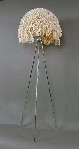 Control Brand - Selma Floor Lamp - LS1028F