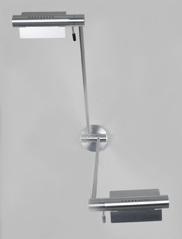 Control Brand - The Linea Wall Sconce - LS6005C2