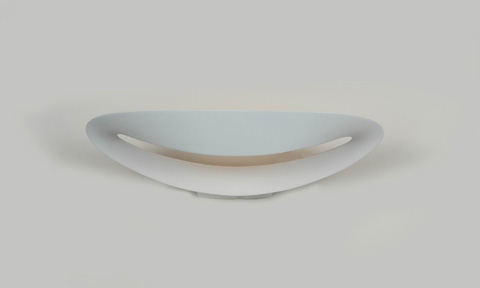 Control Brand - The Happy Wall Sconce - LS812WWHT