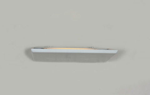 Control Brand - The Penta Wall Sconce - LS871WWHT