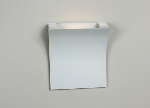 Control Brand - The Lolita Wall Sconce - LS888WWHT