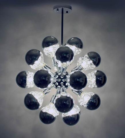 Control Brand - The Mercury Chandelier - LSA05