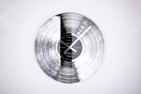 Control Brand - Mariah Clock - NT8117