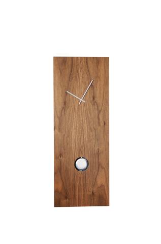 Control Brand - American Beauty Wall Clock - NTB1008082NU0101