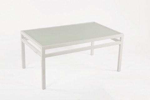 Control Brand - The Meppel Coffee Table - FCT0223WHT