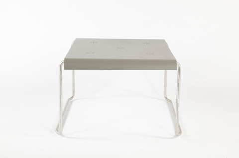 Control Brand - The Volos Coffee Table - FCT0723GREY