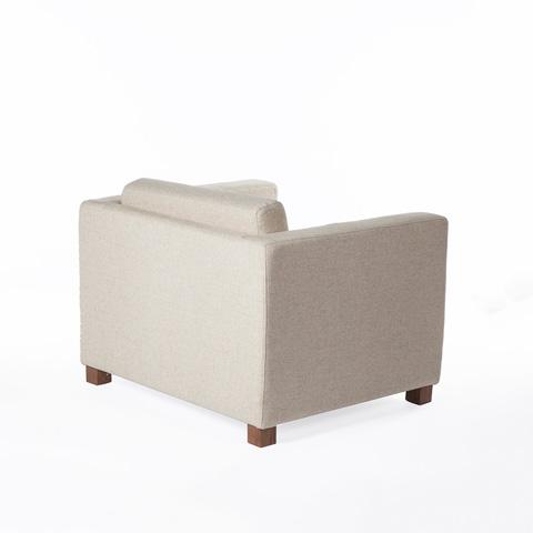 Control Brand - Kristiansund Chair - FEC8619BGE1