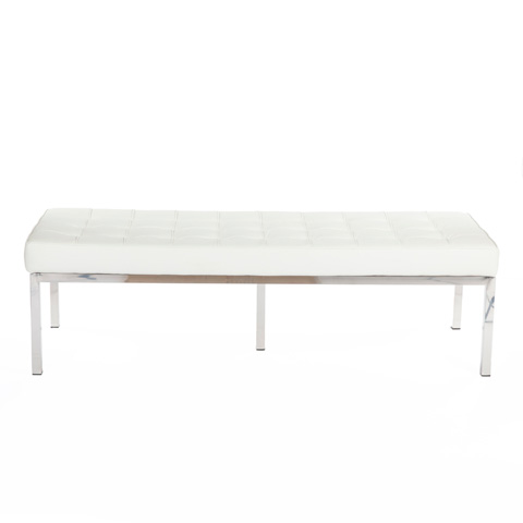 Control Brand - The Rothman Bench - FHT03WHT
