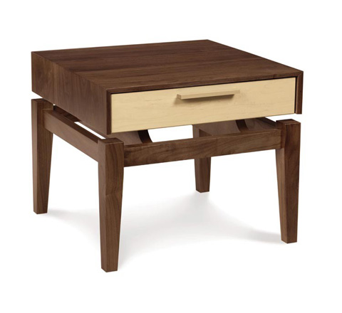 Copeland Furniture - Soho Nightstand - 2-SOH-15