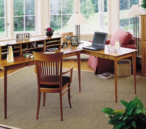 Copeland Furniture - Sarah Lateral File - 4-SAR-30