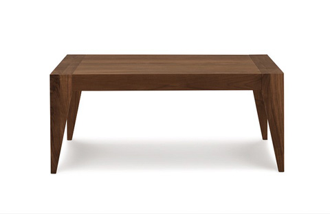 Copeland Furniture - Kyoto Square Coffee Table - 5-KYO-40-04