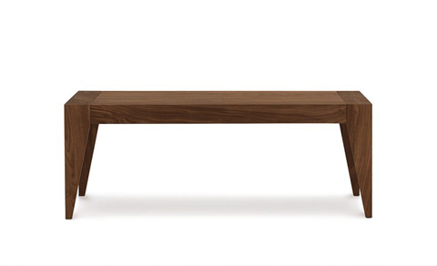 Copeland Furniture - Kyoto Rectangle Coffee Table - 5-KYO-42-04