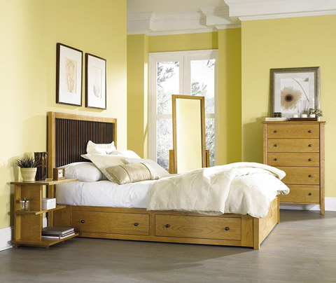 Copeland Furniture - Dominion Six Drawer Dresser - 2-DOM-60