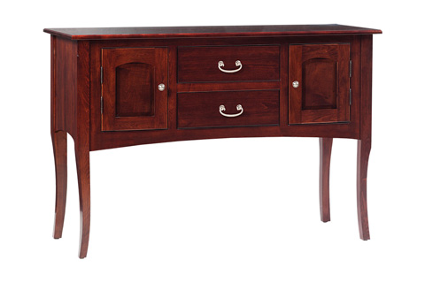 Country View Woodworking, Ltd - Sideboard - 23-54SB