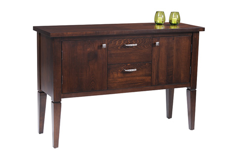 Country View Woodworking, Ltd - Sideboard - 32-54SB