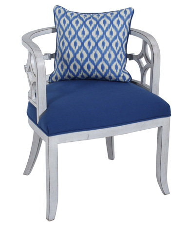 Cox Manufacturing - Chair - 7720