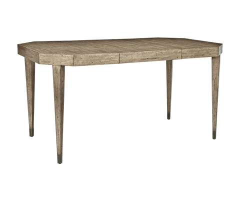 Curate by Artistica Metal Design - Extension Dining Table - C101-140