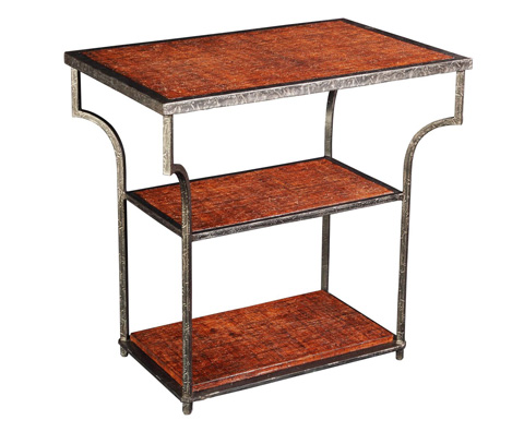 Curate by Artistica Metal Design - Side Table - C202-290