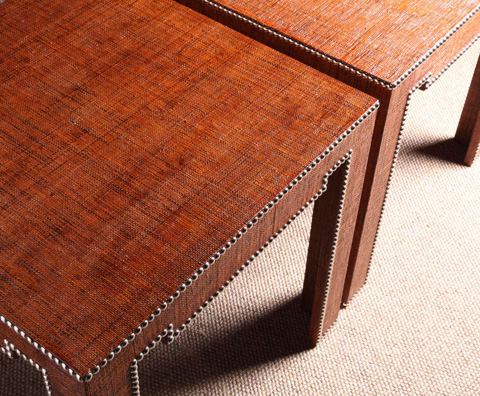 Curate by Artistica Metal Design - Buncher Table - C202-380