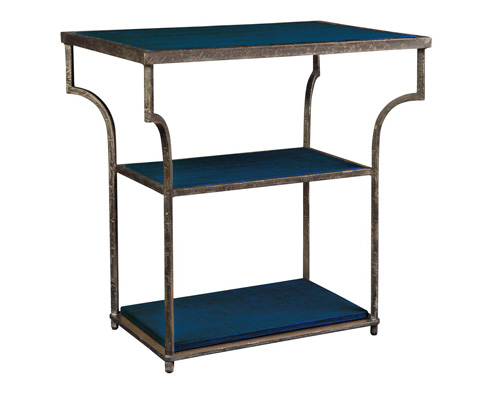 Curate by Artistica Metal Design - Side Table - C204-290