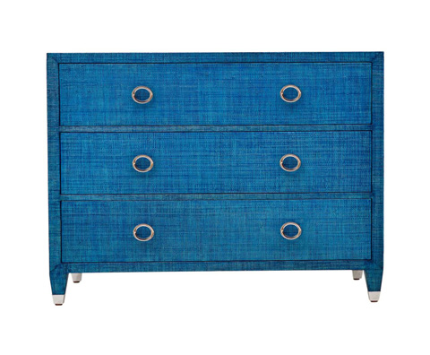 Curate by Artistica Metal Design - Side Chest - C204-410
