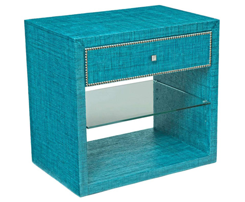 Curate by Artistica Metal Design - Side Table - C208-297