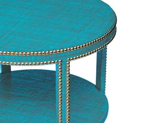 Curate by Artistica Metal Design - Round Tier Table - C208-300