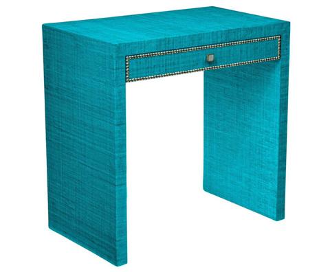 Curate by Artistica Metal Design - Bedside Desk - C208-375