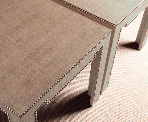 Curate by Artistica Metal Design - Buncher Table - C209-380