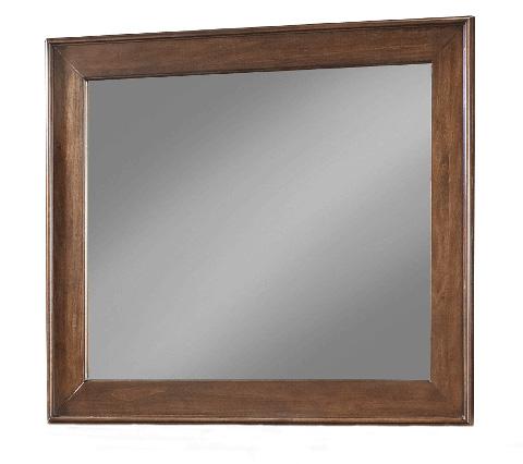 Cresent Fine Furniture - Small Mirror - 1504
