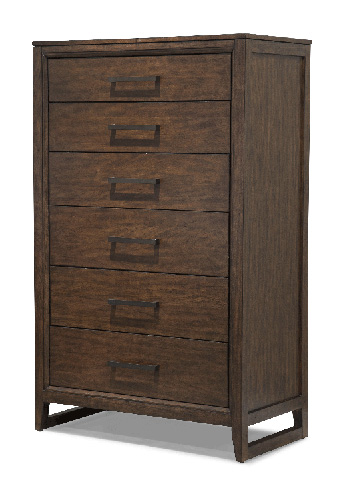 Cresent Fine Furniture - Chest - 5308