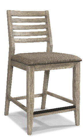 Cresent Fine Furniture - Counter Stool - 5668