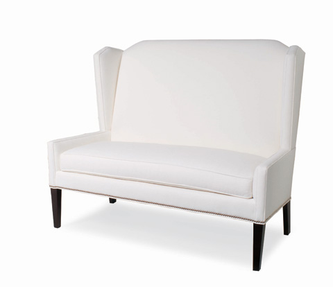 C.R. Laine Furniture - Pierce Settee Banquette - 1075