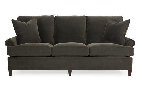 C.R. Laine Furniture - Patterson Sofa - 1360