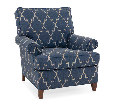 C.R. Laine Furniture - Patterson Chair - 1365