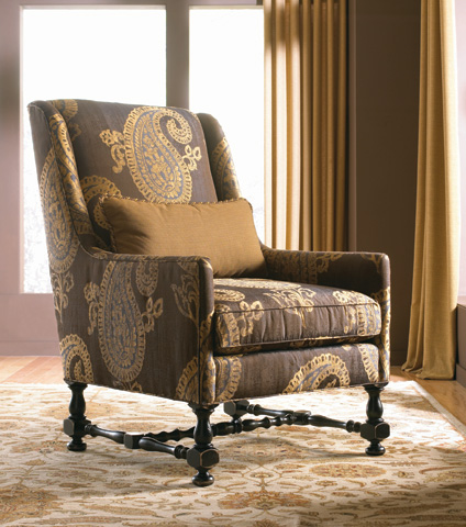 C.R. Laine Furniture - Maddox Chair - 1515