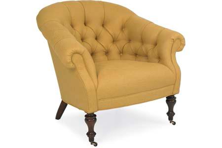 C.R. Laine Furniture - Darby Tub Chair - 1805